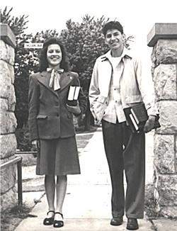 Students 1940
